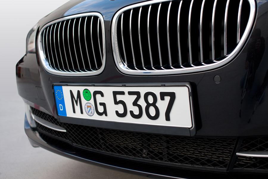 Aluminum License Plate Frame >> European License Plates - Custom European License Plates : EEC German License Plate - $44.95