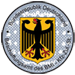 German Government Registration Seal Set